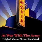 At War With The Army (Original Motion Picture Soundtrack) Songs