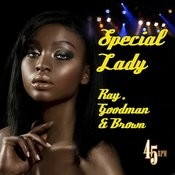 Special Lady (Re-Recorded / Remastered) Songs