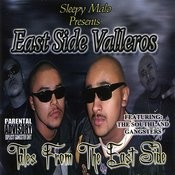 Tales From The East Side Songs