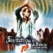 Footsteps In Africa - The Soundtrack Songs