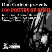 Don Corleon Presents - 100 Pounds Of Kush Songs