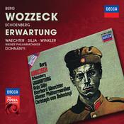 Berg: Wozzeck Songs