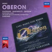 Weber: Oberon Songs