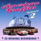 American Graffiti - Volume 2 (Remastered) Songs