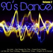 90's Dance Volume 2 Songs