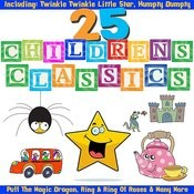 25 Children's Classics Songs