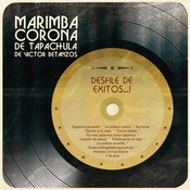 Desfile De Xitos...! Songs