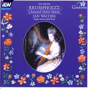 Krumpholtz: Classical Harp Music Songs