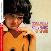 Souvenirs Of Spain (Digitally Remastered) Songs