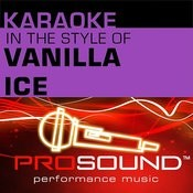 Ice Ice Baby (Karaoke Lead Vocal Demo)[In The Style Of Vanilla Ice] Song