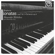 Brahms: Piano Sonatas Nos.1 & 2 Songs