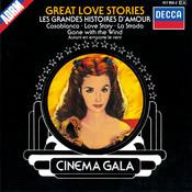 Cinema Gala: Great Love Stories Songs