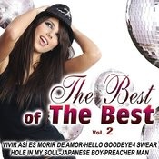 The Best Of The Best Vol.2 Songs