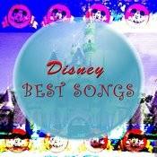 Disney's Best Songs Songs