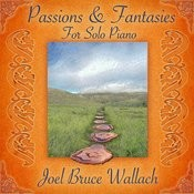 Passions And Fantasies For Solo Piano Songs
