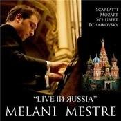 Melani Mestre Live In Russia Songs
