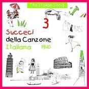 The Italian Song - Succeci Della Canzone Italiana 1940, Volume 3 Songs