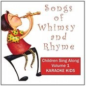 Children Sing Along - Vol. 1 Songs