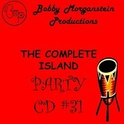 The Complete Island Party Music CD Songs