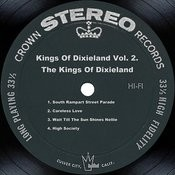 Kings Of Dixieland Vol. 2. Songs