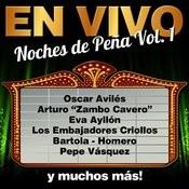 En Vivo: Noches De Peña, Vol. 1 Songs