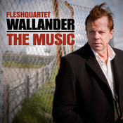 Wallander - The Music Songs