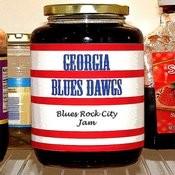Blues Rock City Jam Songs