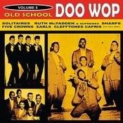 Old School Doo Wop, Vol. 5 Songs