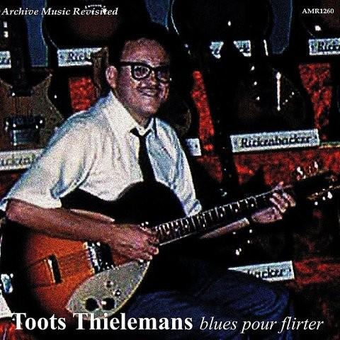 blues pour flirter album