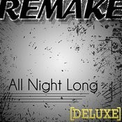All Night Long (Demi Lovato Feat. Missy Elliot & Timbaland Remake) - Deluxe Single Songs