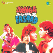 Danga Fasaad Songs