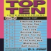 Top Ten Vol.2 Songs