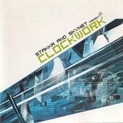 Clockwork - Mixed By Stakka & Skynet Songs
