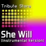 LIL Wayne Feat. Drake - She Will (Instrumental Version) Songs