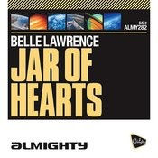 Almighty Presents: Jar Of Hearts Songs