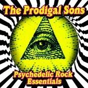 Psychedelic Rock Essentials Songs