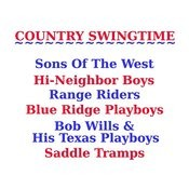 Country Swingtime Songs