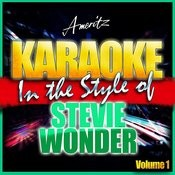 Blowin' In The Wind (In The Style Of Stevie Wonder) [Karaoke Version] Song