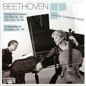 Beethoven: Sonatas For Fortepiano And Cello Songs
