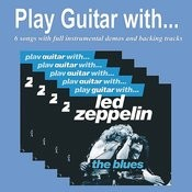 Play Guitar With Led Zeppelin - The Blues Songs