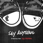 Say Anything Songs