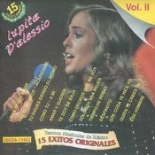 15 Exitos De Lupita D'alessio Volume II Songs