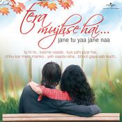 Tera mujhse hai nata koi (male) song download kishore kumar.