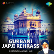 Gurbani Japji Rehrass Songs