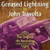 The Original Hit Recording - Greased Lightning Songs