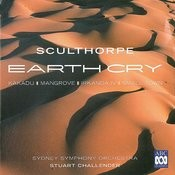 Peter Sculthorpe: Earth Cry Songs