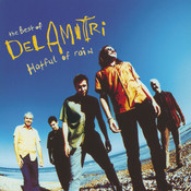 The Best Of Del Amitri - Hatful Of Rain Songs