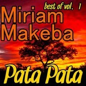 Pata Pata - Best Of Vol. 1 Songs