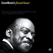 Count Basie's Finest Hour Songs