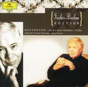 Beethoven: An Die Ferne Geliebte; Lieder Songs